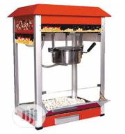 Commercial Electric Popcorn Machine | Restaurant & Catering Equipment for sale in Lagos State, Ojo