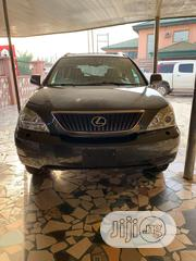 Lexus RX 2005 330 Gray | Cars for sale in Edo State, Egor