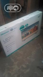43inches Hisense | TV & DVD Equipment for sale in Lagos State, Ojo