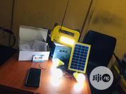 Solar Rechargable Generator Available | Solar Energy for sale in Lagos State, Ojo