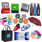 Christmas Gift Corporate Promotive Wit Logo Buz Customized | Computer & IT Services for sale in Lagos State, Lagos Island