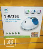 Shitatsu Leg Massager With Heat | Massagers for sale in Lagos State, Magodo