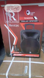 Royal Sound 12inches Public Address System | Audio & Music Equipment for sale in Lagos State, Ojo