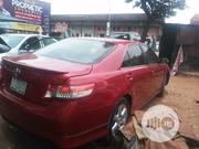 Toyota Camry 2010 Red | Cars for sale in Anambra State, Awka