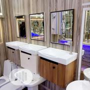 England Bathroom Cabinet | Furniture for sale in Lagos State, Orile
