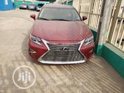 Lexus ES 2014 350 FWD Red | Cars for sale in Oyo State, Ibadan