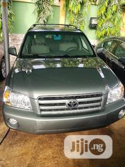 Toyota Highlander 2007 Limited V6 4x4 Green | Cars for sale in Oyo State, Ibadan