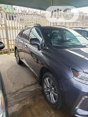 Lexus RX 2015 350 FWD Gray | Cars for sale in Oyo State, Ibadan