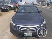 Honda Accord 2012 2.0 Sedan Automatic Blue | Cars for sale in Rivers State, Port-Harcourt