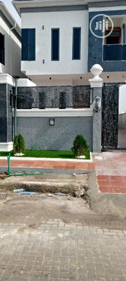 4bedroom Semi Detached Duplex And A Bq   Houses & Apartments For Sale for sale in Lagos State, Ajah