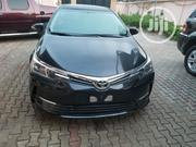 Toyota Corolla 2018 Black | Cars for sale in Lagos State, Yaba