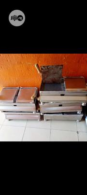 Local Shawarma Toaster | Restaurant & Catering Equipment for sale in Lagos State, Magodo