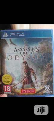 Assassins Creed Odyssey Ps4 | Video Game Consoles for sale in Delta State, Warri