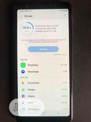 Samsung Galaxy A7 32 GB Pink | Mobile Phones for sale in Lagos State, Amuwo-Odofin