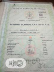 Personal Female Sercretary | Other CVs for sale in Edo State, Egor