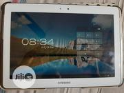 Samsung Galaxy Tab 2 10.1 P5110 16 GB White | Tablets for sale in Lagos State, Amuwo-Odofin