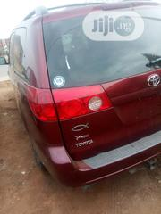 Toyota Sienna 2006 Red | Cars for sale in Lagos State, Ikorodu