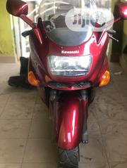 Kawasaki Ninja ZX-10R 2001 Red | Motorcycles & Scooters for sale in Lagos State, Ikeja