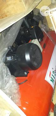 15 HP Piston Air Compressor | Electrical Equipment for sale in Lagos State, Ajah