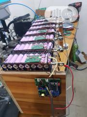 Lithium Inverter Battery | Accessories & Supplies for Electronics for sale in Lagos State, Oshodi-Isolo