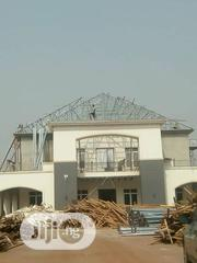 Galvanized Steel Trusses | Building & Trades Services for sale in Abuja (FCT) State, Gwarinpa
