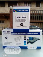 05a/80a High Quality Compatible Toner Cartridge | Accessories & Supplies for Electronics for sale in Lagos State, Yaba