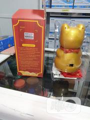 Lucky Cat Display Smart Camera Redio | Security & Surveillance for sale in Lagos State, Ikeja