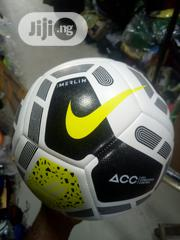 Nike Football | Sports Equipment for sale in Lagos State, Lekki Phase 2