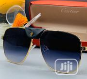 Nice Men Cartier Sunglasses | Clothing Accessories for sale in Osun State, Osogbo