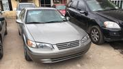 Toyota Camry 1999 Automatic Gold   Cars for sale in Lagos State, Ikeja