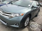 Toyota Venza 2009 V6 Green | Cars for sale in Lagos State, Lekki Phase 2