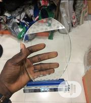 Crystal Award Plaque | Arts & Crafts for sale in Lagos State, Lekki Phase 1