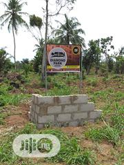 Plots of Land at Diamond Park (Agbara) for Sale | Land & Plots For Sale for sale in Ogun State, Ado-Odo/Ota