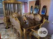 Royal Set Of Dining Table And Chairs | Furniture for sale in Lagos State, Ojo