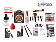 Complete Makeup Set With Free Makeup Bag And Perfume | Makeup for sale in Lagos State, Ikeja