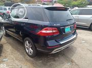 Mercedes-Benz M Class 2013 Blue | Cars for sale in Lagos State, Amuwo-Odofin