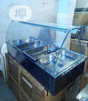 4 Long Plate Food Warmer   Restaurant & Catering Equipment for sale in Lagos State, Ojo