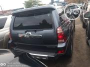 Toyota 4-Runner 2005 Limited V6 Gray | Cars for sale in Lagos State, Apapa