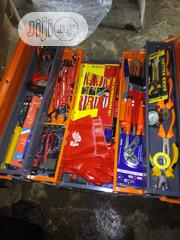Electrical Tool Box | Hand Tools for sale in Lagos State, Lagos Island