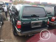 Toyota 4-Runner 2002 Green | Cars for sale in Lagos State, Apapa