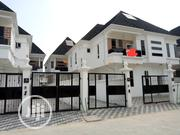 Gorgeous 4bedroom Duplex At Chevron | Houses & Apartments For Sale for sale in Lagos State, Lekki Phase 1