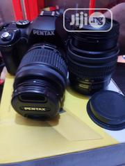 Pentax Video Camera With Two Lence | Photo & Video Cameras for sale in Lagos State, Ikeja