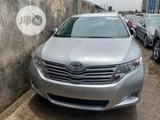 Toyota Venza 2010 Silver | Cars for sale in Lagos State, Ikeja