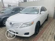 Toyota Camry 2010 White | Cars for sale in Lagos State