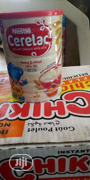 Cerelac 12 Months | Meals & Drinks for sale in Lagos State, Amuwo-Odofin