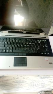 Laptop HP EliteBook 8530P 4GB Intel Core 2 Duo HDD 250GB | Laptops & Computers for sale in Lagos State, Ikeja