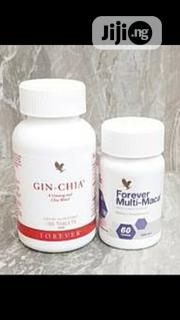 Forever Multi-Maca and Gin-Chia | Sexual Wellness for sale in Lagos State, Ikeja