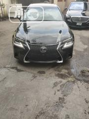 Lexus GS 2016 Black | Cars for sale in Lagos State, Victoria Island