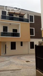 5bedroom Fully Detached & 4bedroom Semi Detached Duplex And A Bq | Houses & Apartments For Sale for sale in Lagos State, Ajah
