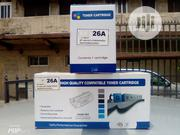 26A High Quality Compatible Toner Cartridge 100% Performance Guarantee | Accessories & Supplies for Electronics for sale in Lagos State, Yaba